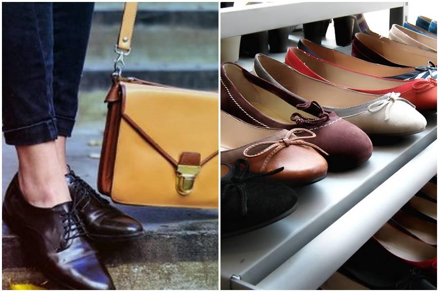 Какую модную обувь выбрать для работы, чтобы ноги не уставали