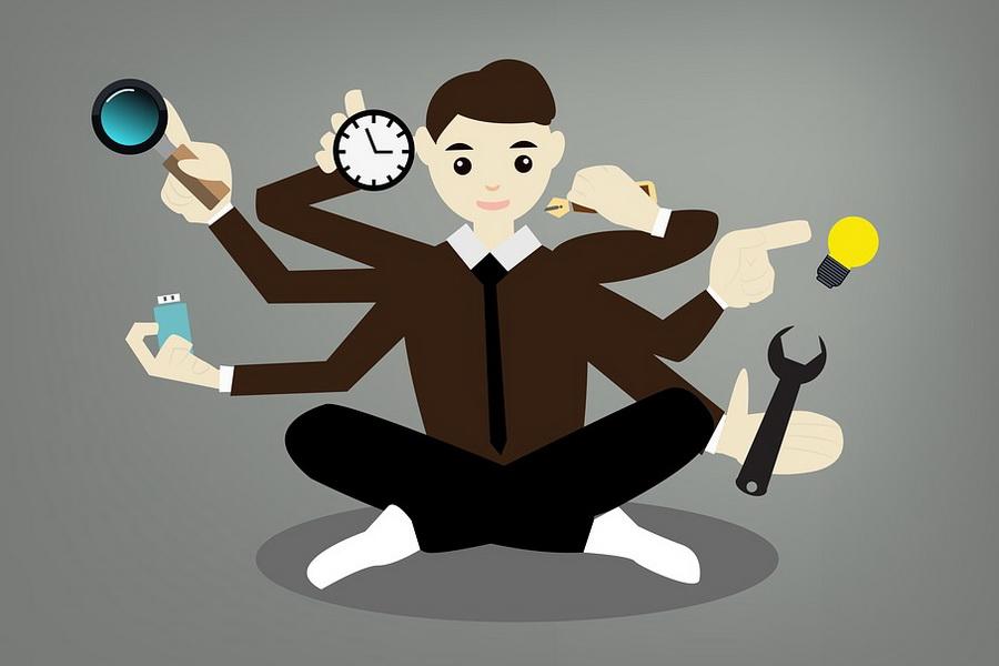 Как стать незаменимым сотрудником, не превратившись в бессмертного пони