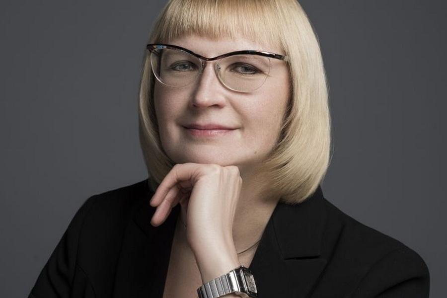 Топ-менеджер Ольга Наумова: биография, карьера