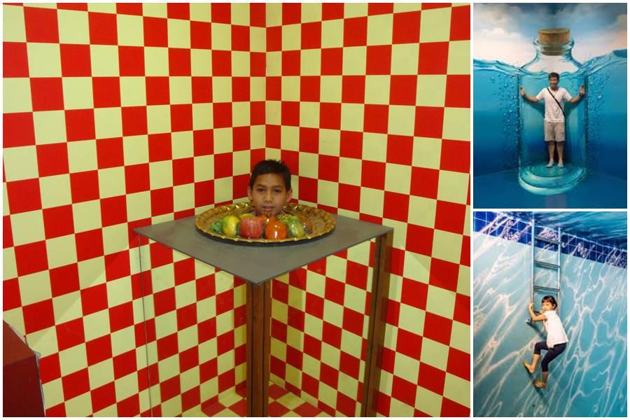 Как открыть музей иллюзий и головоломок с нуля: делаем деньги на любопытстве