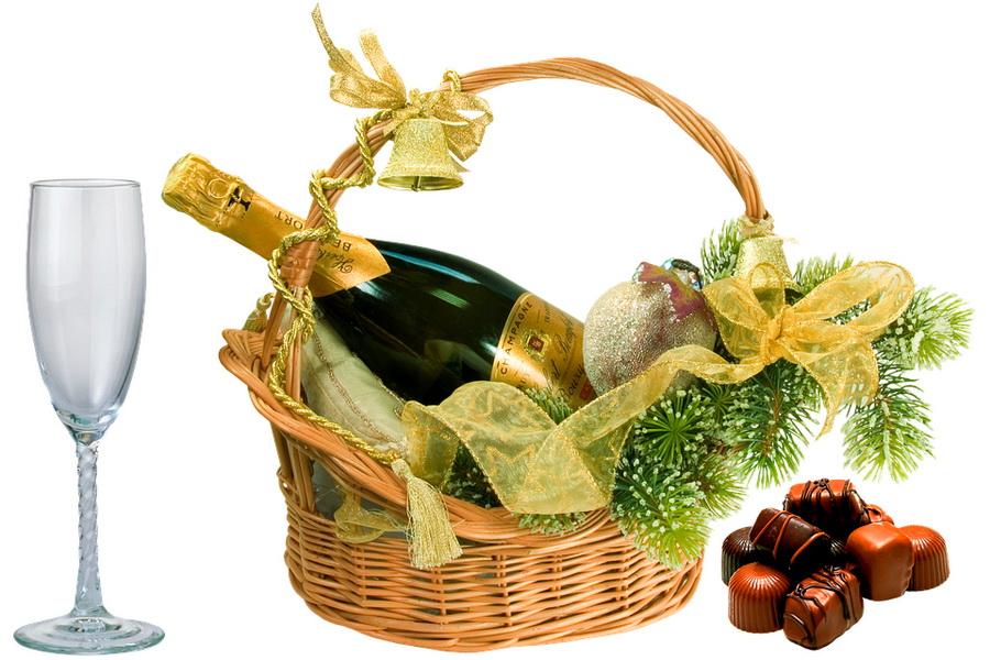 Что можно подарить подчиненным на Новый год: идеи подарков