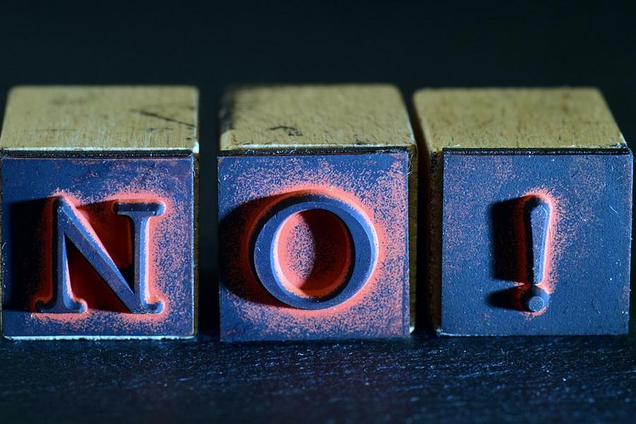 Искусство отказа: как научиться говорить «нет» без чувства вины