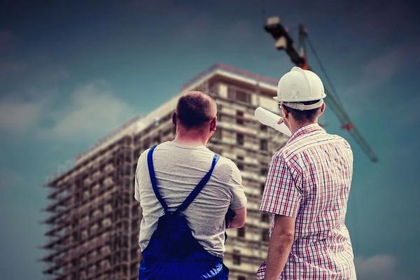инженер, архитектор, строитель