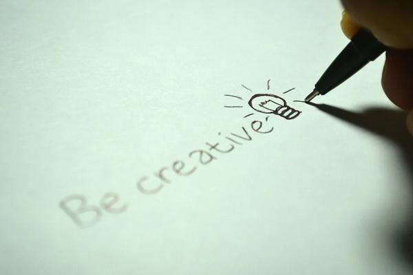 креативная идея