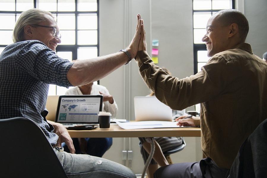 Read more about the article Как повысить работоспособность сотрудников: простые методы, которые работают